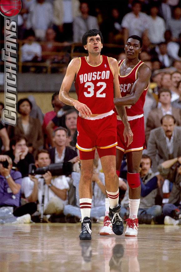 Would you feel differently if McHale had been a Rocket? - ClutchFans