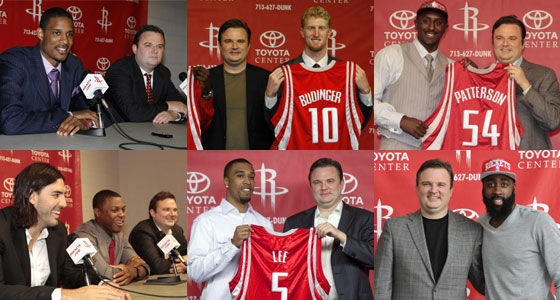 How We Got Here: From Yao To Now - ClutchFans