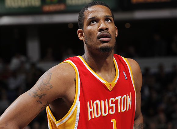 Trevor Ariza signs back with the Houston Rockets
