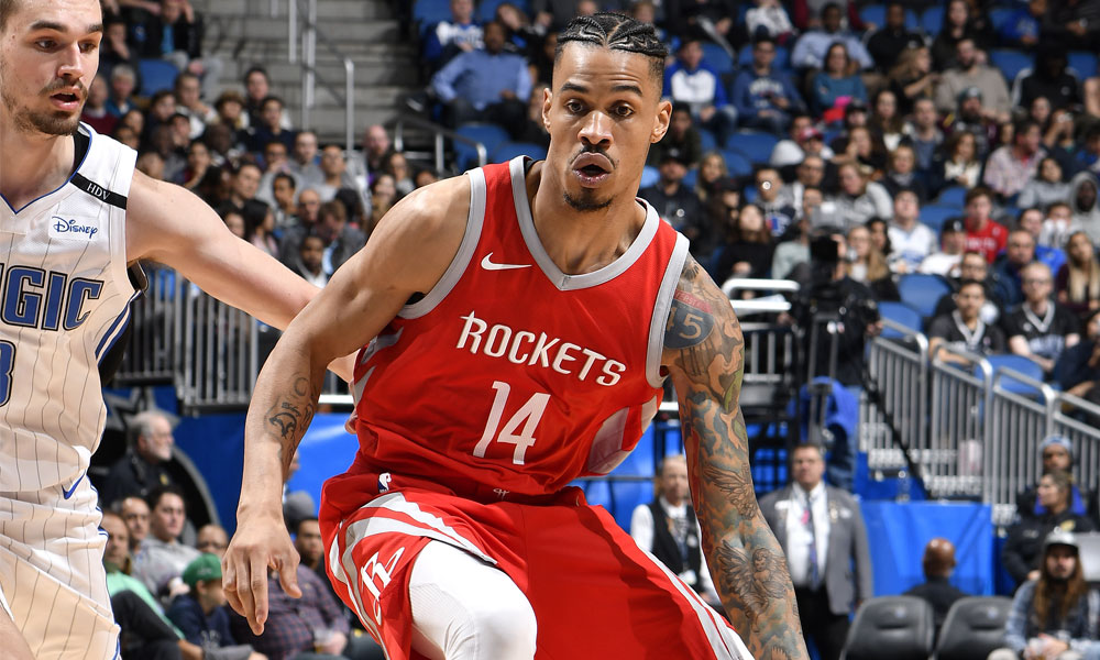 Gerald Green scores 27 points vs. Orlando Magic