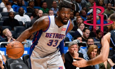 James Ennis signs with Houston Rockets