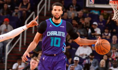 Michael Carter-Williams Houston Rockets