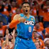 Russell Westbrook Houston Rockets trade
